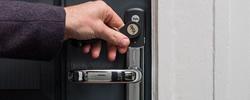 Gants Hill access control service